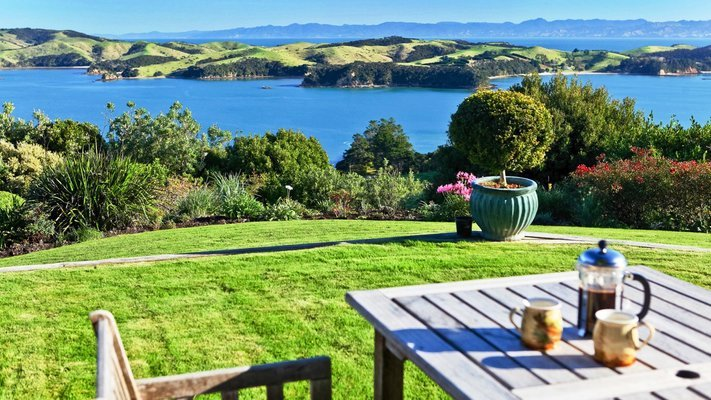 Wine on Waiheke Tour, Sightseeing in Auckland - Tour