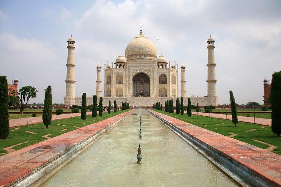 Taj Mahal Tour from Mumbai - Tour