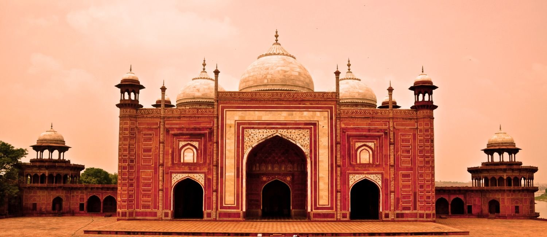 Uttar Pradesh - Collection