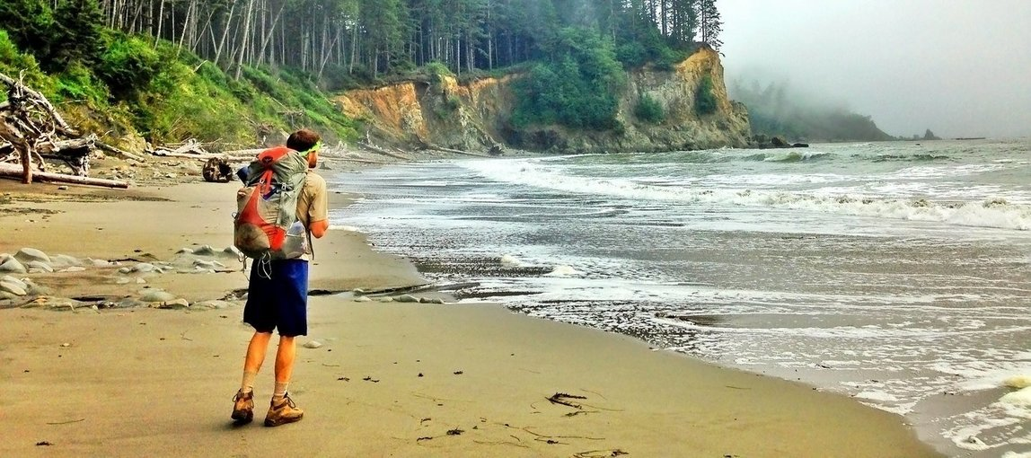 Beach Trek to Gokarna & visit to Yana caves - Tour