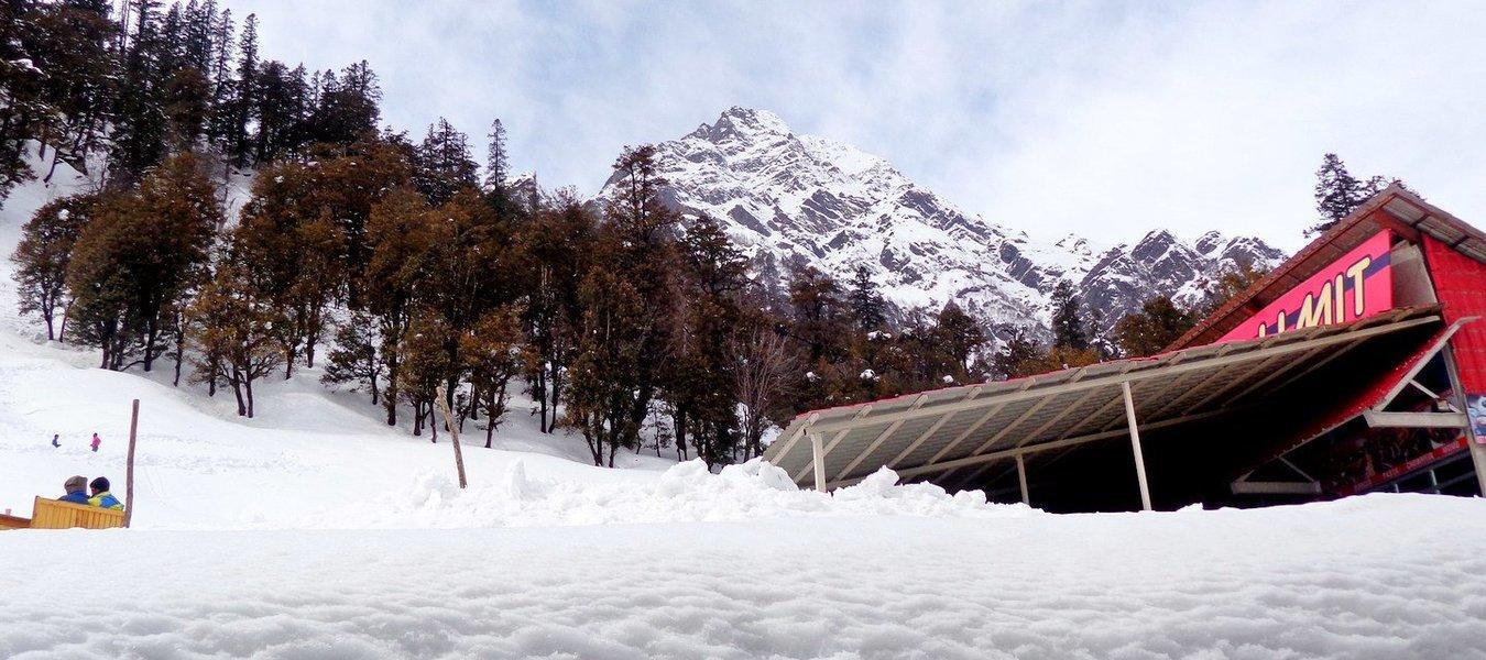 Children's Adventure Camp at Manali - Himalayas - Tour