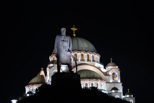 Belgrade to Zagreb - Tour