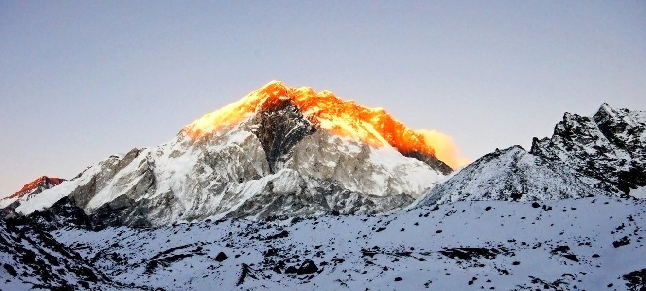 Everest Base Camp Expedition, Nepal - Tour