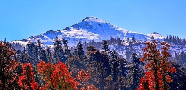 Kedarkantha Trek - Himalaya