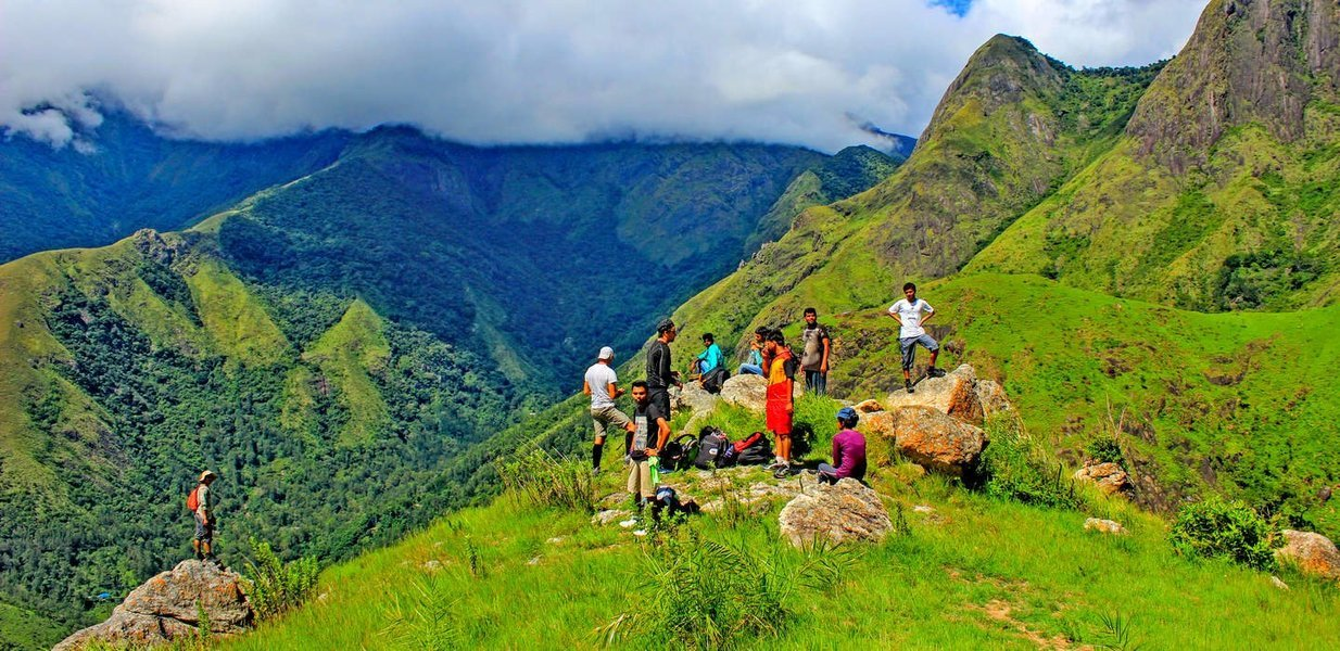 Long Weekend Trek to Rhodo Valley - Tour