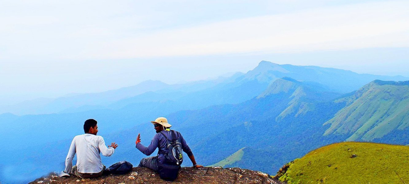 Long Weekend Trip to Coorg - Tour