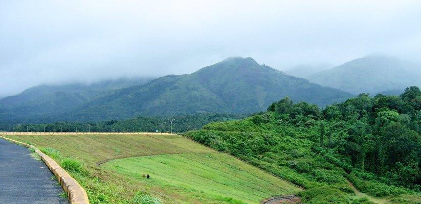 Trek to Banasura Hills, Wayanad - Tour