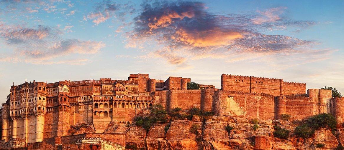 Jodhpur - Mehrangarh Fort & Beyond - Tour