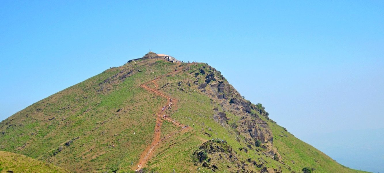 Trek to Mullayanagiri - Tour