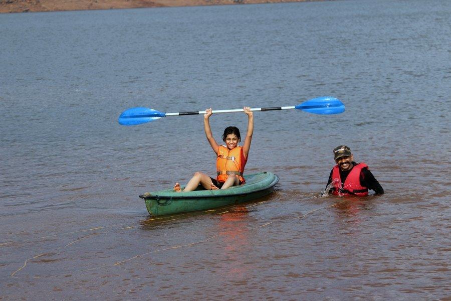 Koyna Backwaters - Tour