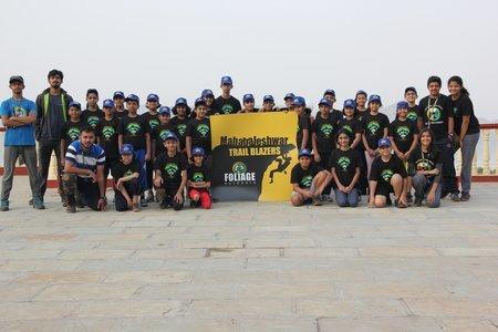 Mahabaleshwar Trailblazers