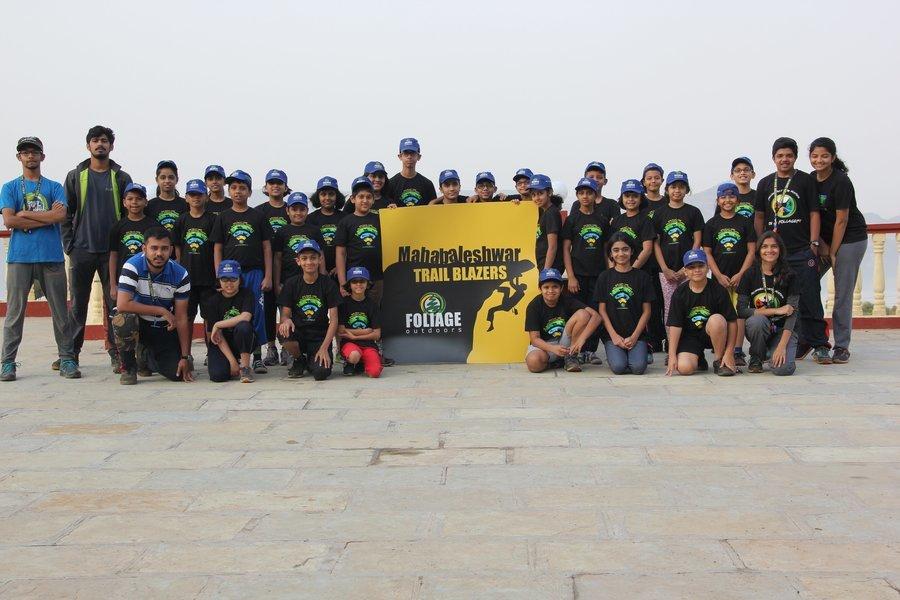 Mahabaleshwar Trailblazers - Tour