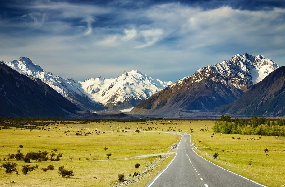 Mount Cook Day Tour, Sightseeing in Queenstown - Tour