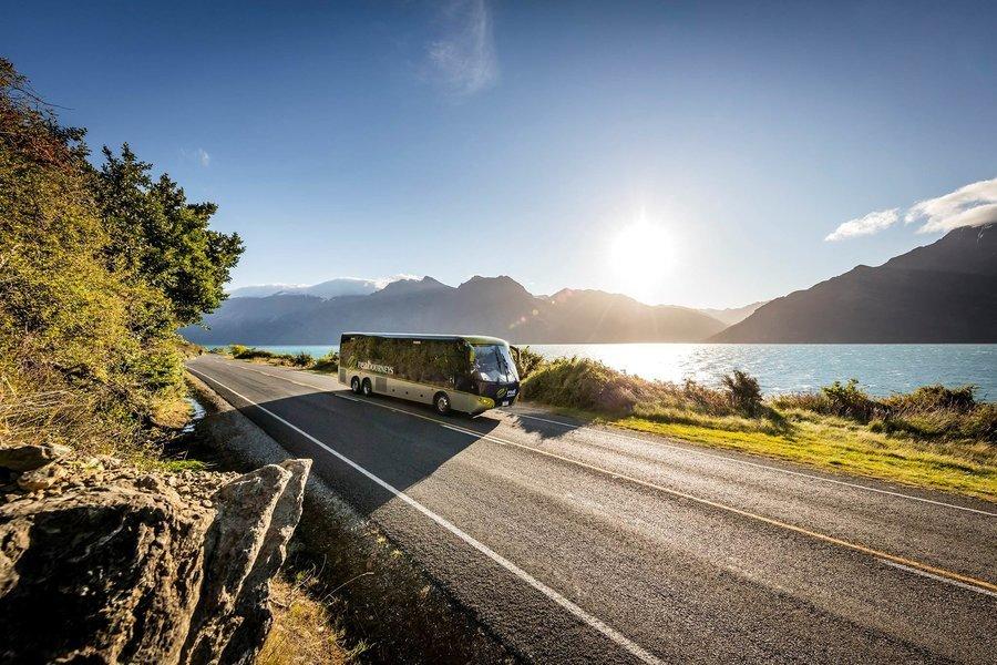 Doubtful Sound Wilderness Cruise, Sightseeing in Queenstown - Tour