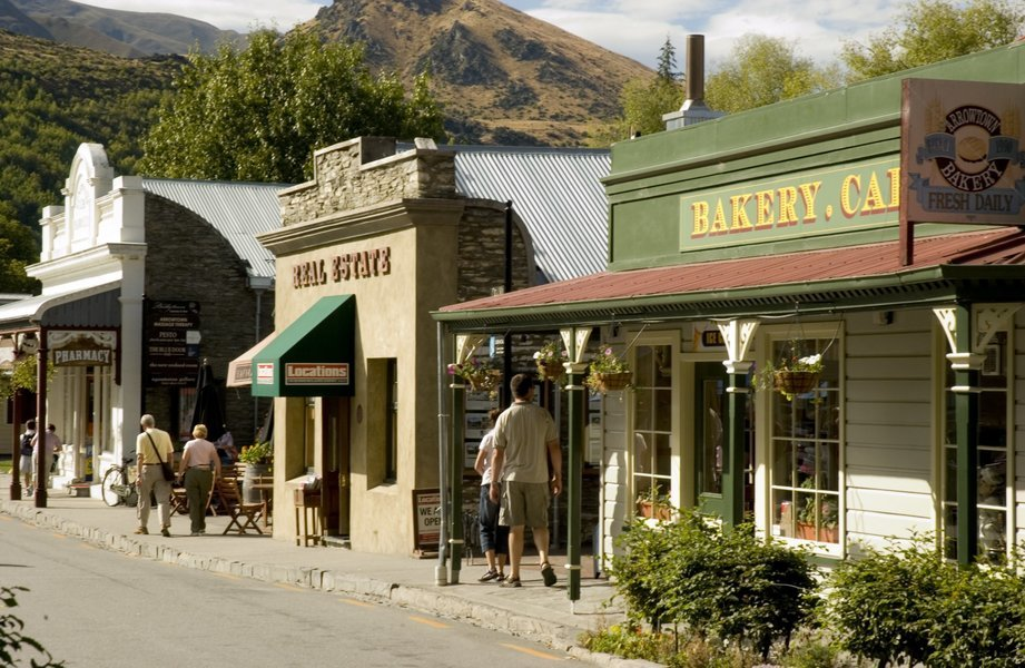 Queenstown Highlights Tour, Sightseeing in Queenstown - Tour