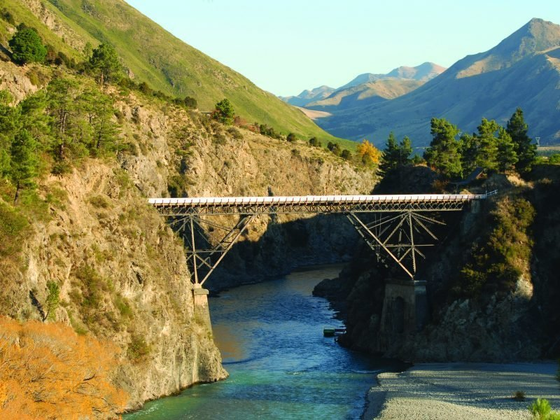 Hanmer Springs Tour, Sightseeing in Christchurch - Tour