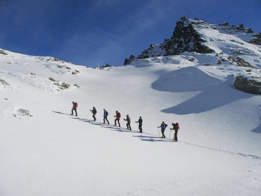 Snowshoeing Adventure Tour with Lunch, Sightseeing in Queenstown - Tour