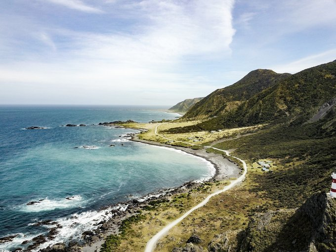 Palliser Bay: Off the Beaten Track Tour, Sightseeing in Wellington - Tour