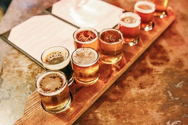 Capital Craft Beer Tour, Sightseeing in Wellington - Tour