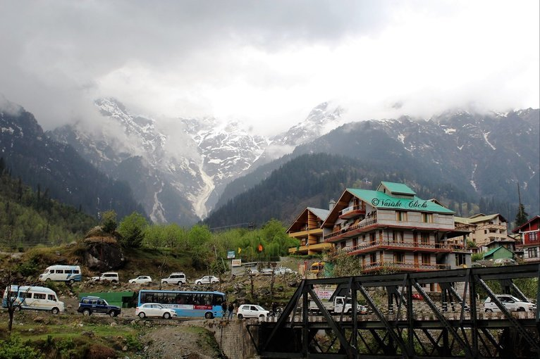 Mystic Himachal (Winter) - Tour
