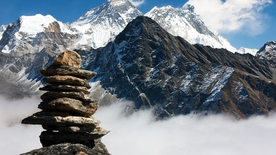 Nepal Nirvana - Tour