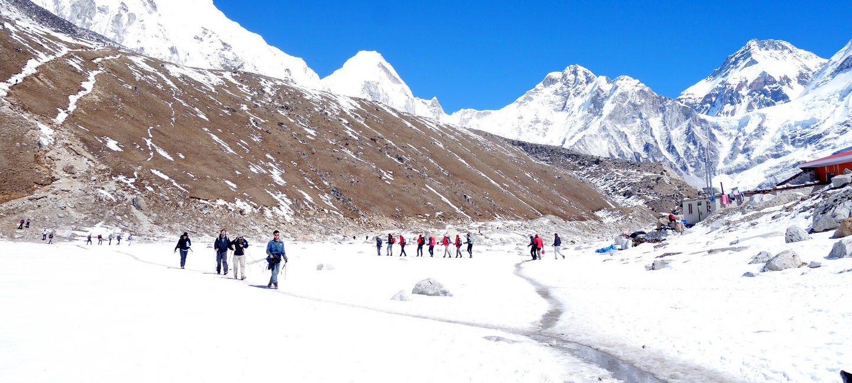 Everest Base Camp Trek - Tour