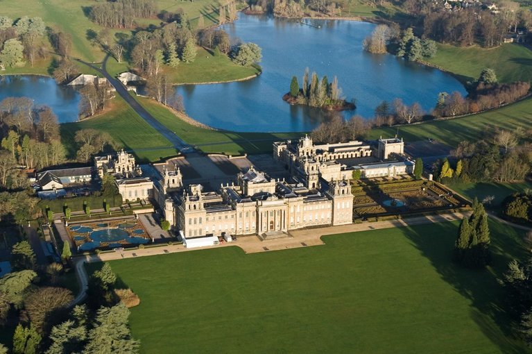 Blenheim Palace Tickets in Oxford - Tour