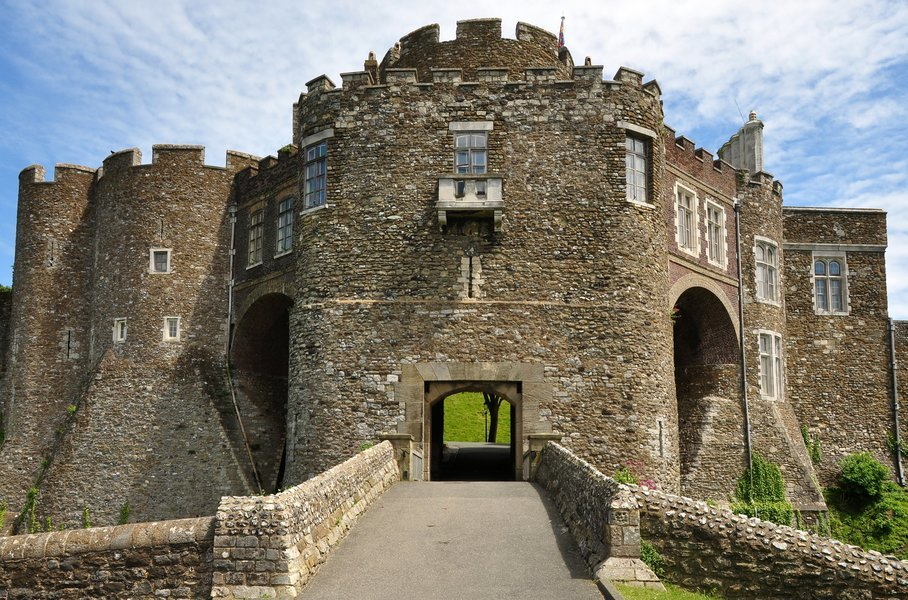 Dover Castle Tickets in Dover - Tour