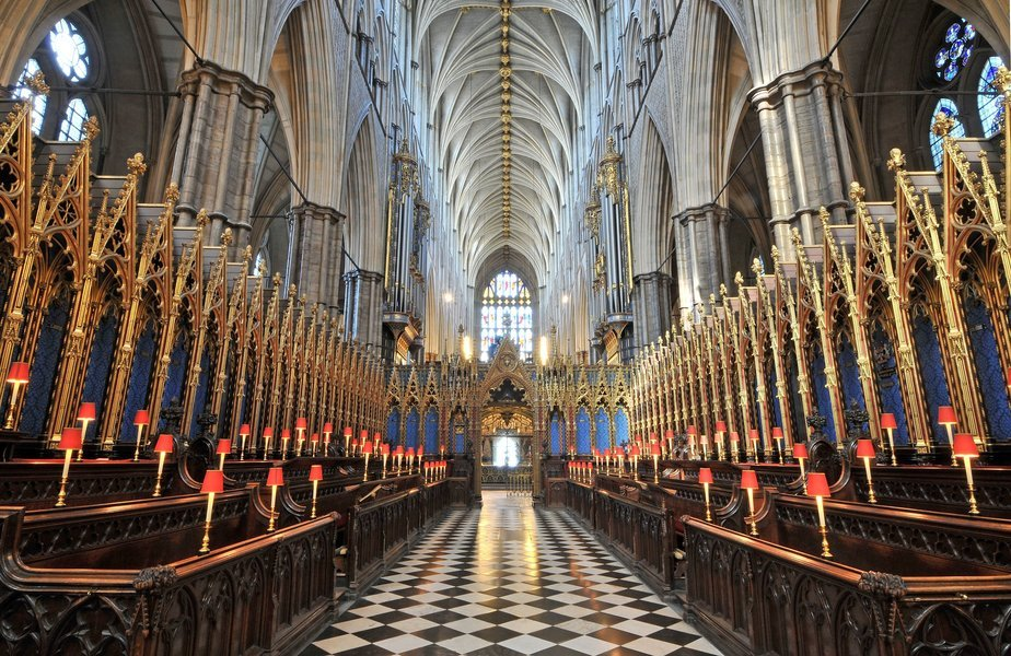 Westminster Abbey Tickets in London - Tour