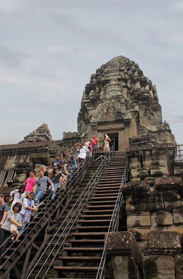 Tour Package to Cambodia 04 Days - Tour