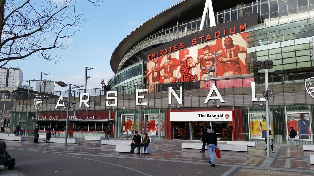 Arsenal Stadium and Museum Tickets in London - Tour