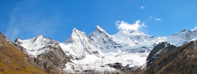 Nun (7135m.) Climbing Expedition - Tour
