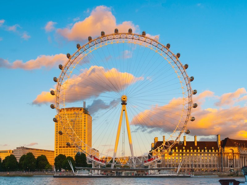 The London Eye Tickets in London - Tour