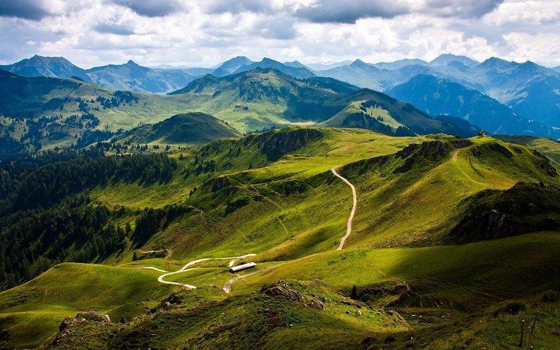 Azerbaijan Landscapes - Tour