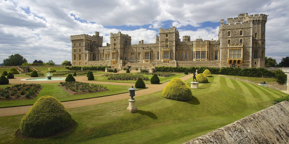 Windsor Castle Tickets in England - Tour