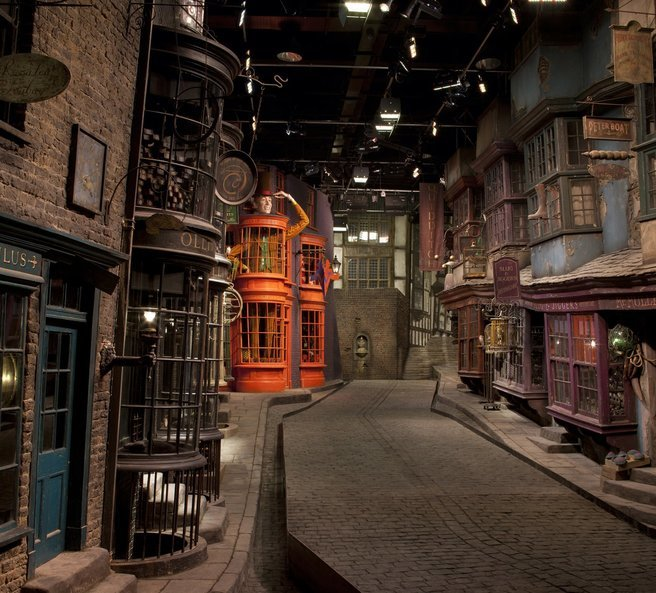 Warner Bros. London Studio Tour - The Making of Harry Potter Tickets in London - Tour