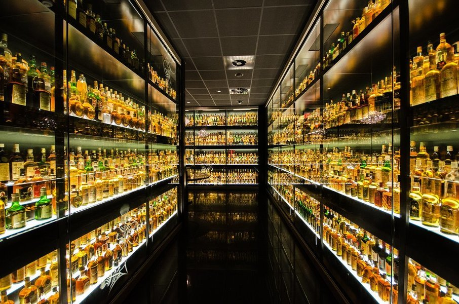 Scotch Whiskey Experience Tickets in Scotland - Tour