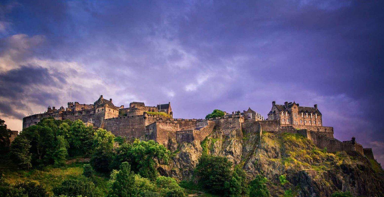 Edinburgh Tickets - Collection