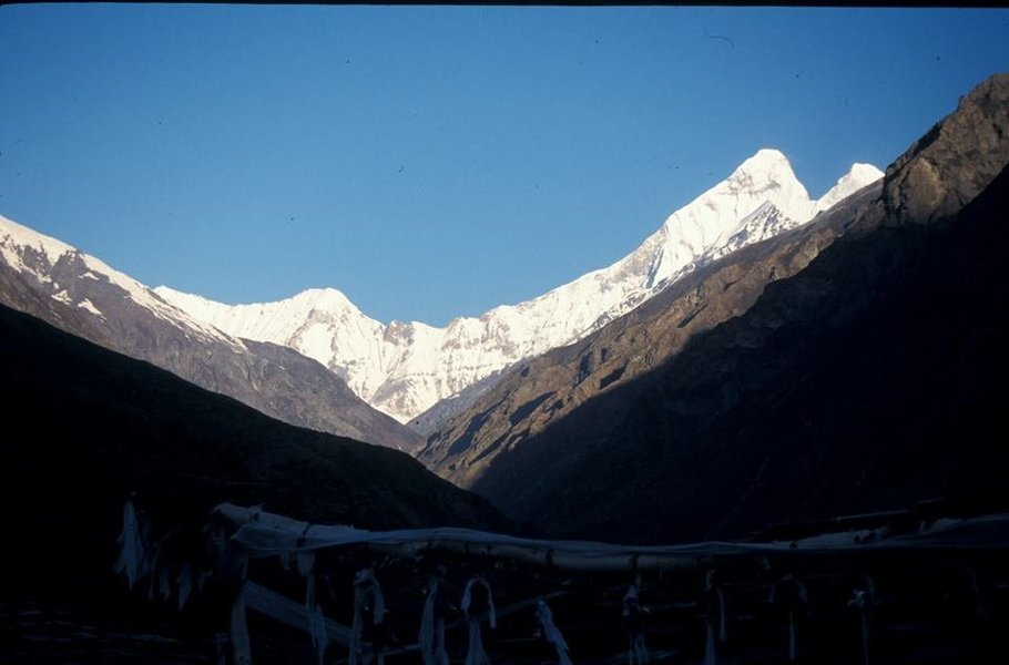 Nanda Devi Base Camp Trek  - Himalayas - Tour