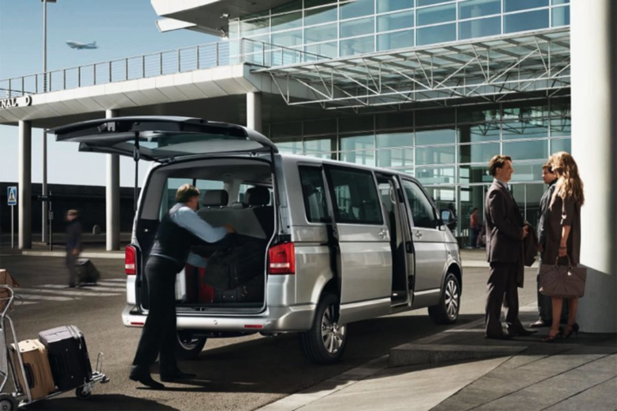 Transfer from Stansted Airport to Central London Hotel, Private Airport Transfers in London - Tour