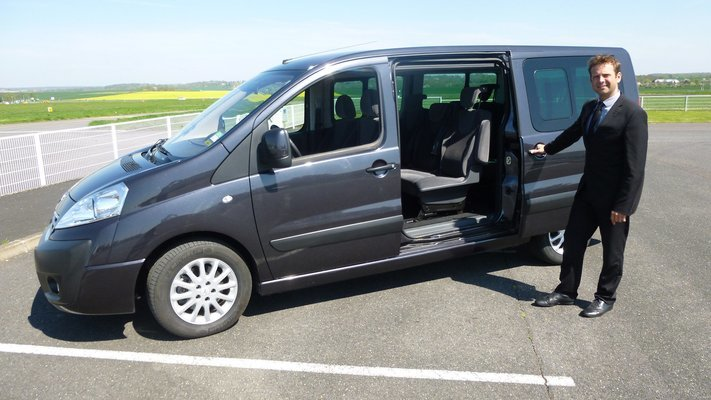 Transfer from Central London Hotel to Dover, Private Transfers in London - Tour