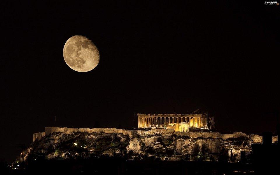 Gorgeous Greece - Tour