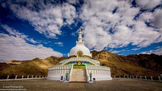 LEH LADAKH TOUR PACKAGE (LEH TO LEH)