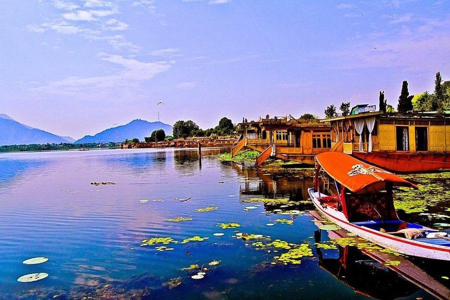 Kashmir Delight Tour - Tour