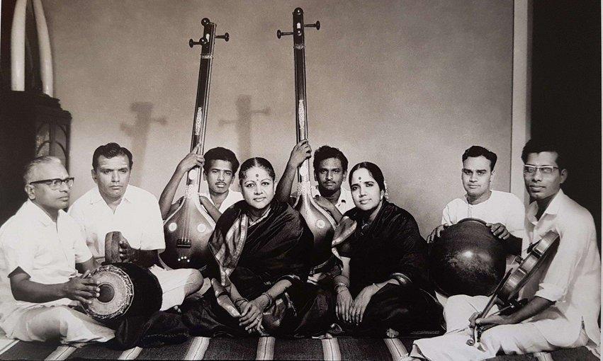 Chennai Music Season & Pondicherry - Tour