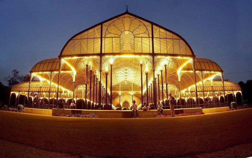Bangalore, Mysore, Coorg & Wayanad - Tour