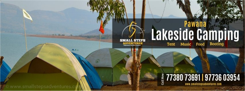 Pawna Lakeside Camping - Tour