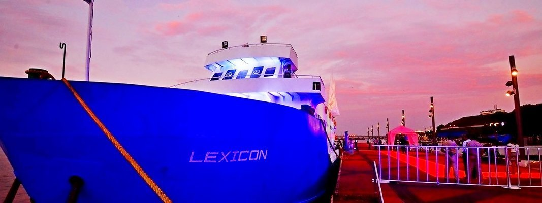 Lexicon Boat Cruise - Tour