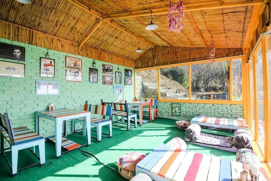 Great Barbet Birding Lodge - Tour