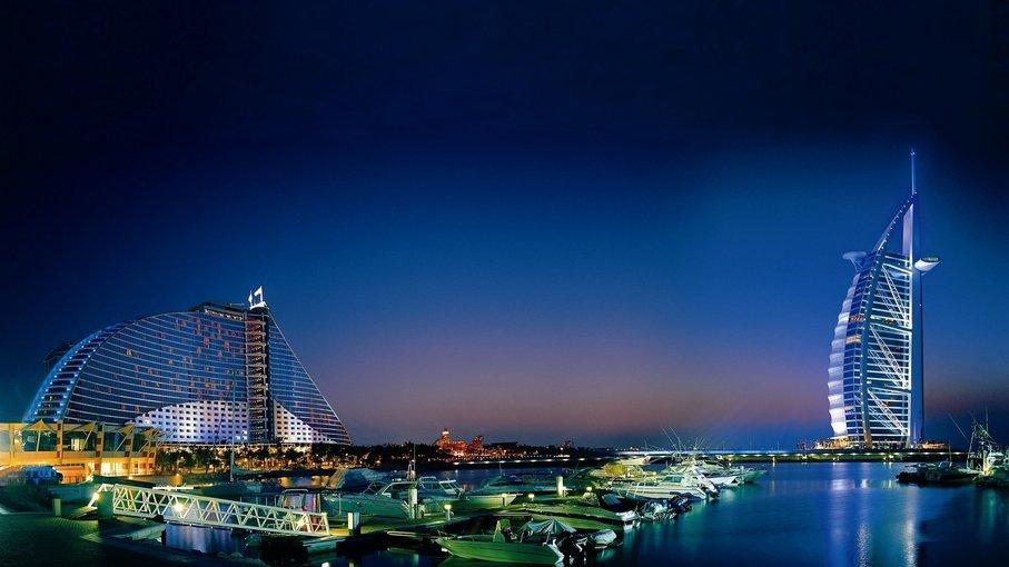 Discover Dubai - Tour